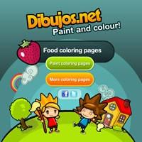giochi online, colorare online, giocare con i colori, giochi di colore, imparare a colorare, colorare giocando