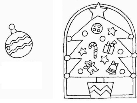 Disegni Di Natale Per Scuola Media.Disegni E Cartoline Di Natale Da Colorare Appunti Di Scuola